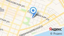 Bez-dolgoff на карте