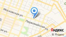Fashion Studio Simela Aliyeva на карте