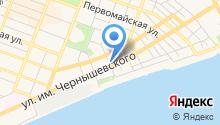 AMB/ENT на карте