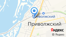 Агарус на карте