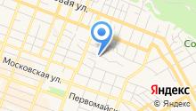 Тоннаж-Сервис на карте
