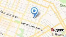 Freekadelka на карте