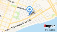 Модный дом YULIA STEPANOVA на карте