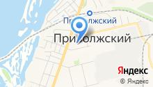 Детский сад №77, Чебурашка на карте