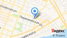 Православный старообрядческий Храм во имя успения Пресвятые Богородицы на карте