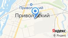 Газовик-С на карте