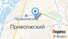 Газпром межрегионгаз Саратов на карте