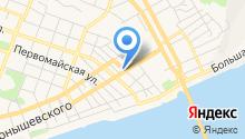 1b.ru на карте