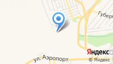 AGS Custom на карте