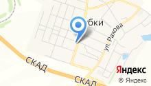 ФАРМВОЛГА на карте