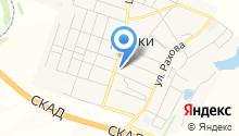 Храм Святых Царственных Страстотерпцев на карте