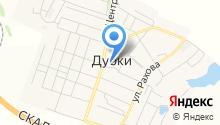 Саратовский районный суд на карте