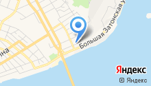 Centre Lash & Brow на карте
