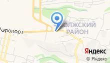 Faw-OVK-auto на карте