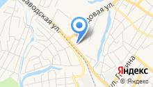 Дискор Саратов на карте