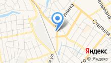 Бинап-Авто на карте