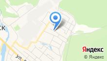 "Агентство бухгалтерских услуг ""Мой бухгалтер"" на карте"