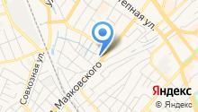 Бизнес Регион на карте