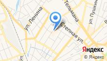 Отдел Федеральной службы судебных приставов по г. Энгельсу и Энгельсскому району Саратовской области на карте