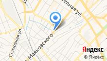 Klimat-service на карте