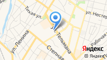 1 Сервисный Центр на карте