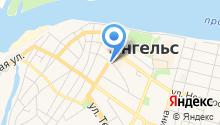 БыстроБанк, ПАО на карте