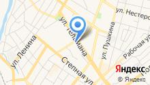 App Engels на карте