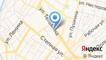 Hoo shop на карте