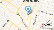 Адвокатский кабинет Коротковой Н.А. на карте