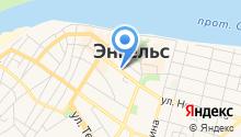 Белозерцева Н.П. на карте