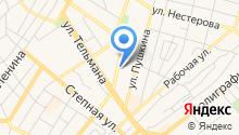 ВолгоЭлектроСервис на карте