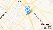 Банкомат, АКБ Экспресс-Волга на карте