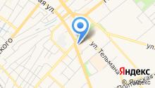 Городская стоматологическая поликлиника на карте
