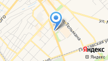 Fast food на карте