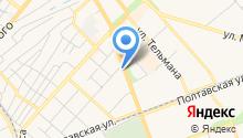 Арбузная мастерская - Сервисный центр на карте