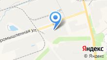 Xdof на карте
