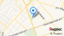ВЕКТОР ЭКСПЕРТ на карте
