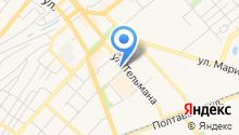 Гранд-Эльбор на карте