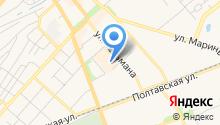 Friends Meeting на карте