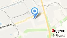 АВТО-ЭМ-САРАТОВ на карте
