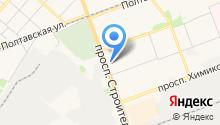 Авто-Штамп на карте