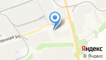 группа компаний мехуборка на карте