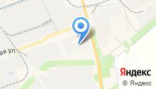 Агромаш Саратов на карте