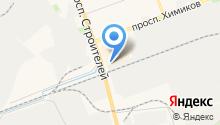 AURUM на карте