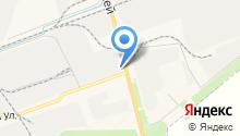 Агротехснаб, ЗАО на карте