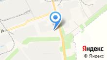Альянс-Авто на карте