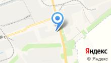 Mitsubishi на карте