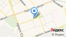 GSM+ на карте