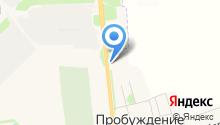Моторком-Сервис на карте