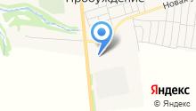 Ив.Курнiковъ на карте